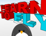 ללמוד לעוף