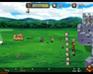 Jocuri cu eroii apara castelul