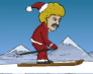 Ludo Skijanje.