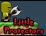Little Protectors Game