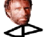 Chuck Norris VS Mr T: THE FLASH GAME
