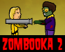 Play Flaming Zombooka 2