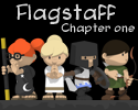 Flagstaff: Chapter One