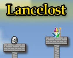 Lancelost