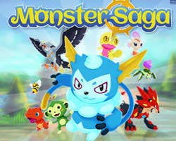 Monster Saga