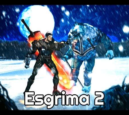Esgrima 2