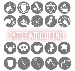 Battle without End