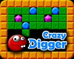 Crazy Digger